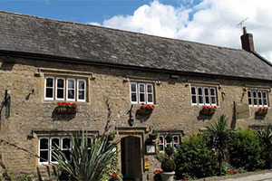 Bridge House Hotel - Beaminster